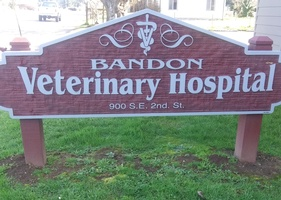 Bandon Veterinary Hospital
