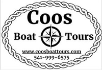 Coos Boat Tours