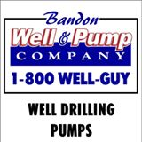 Bandon Well & Pump Company