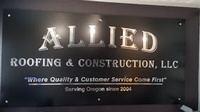 Allied Roofing & Construction LLC