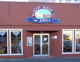 Bandon Baking Co.