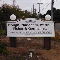 Hough, MacAdam & Wartnik, LLC