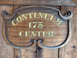 The Continuum Center - A Gallery of Shops