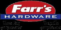 Farr's Hardware