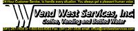 Vend West Services Inc