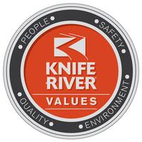Knife River Materials