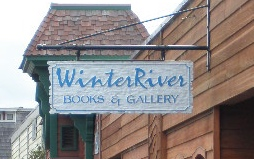 Winter River Books