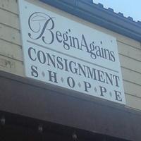 Begin Agains