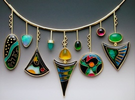 Lisa Hawthorne Jewelry