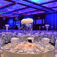 Brookstreet's Grand Scheme Ballroom