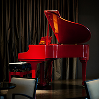 Live Jazz 7 Nights a Week in Options Jazz Lounge