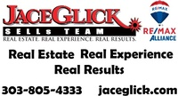 Jace Glick Sells Team - RE/MAX Alliance