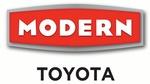 Modern Toyota