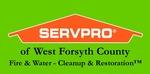 Servpro of West Forsyth County