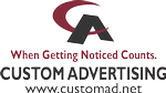 Custom Advertising, Inc.