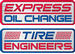 Express Oil and Tire Engineers