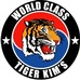Tiger Kim's World Class Tae Kwon Do