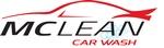 McLean Car Wash