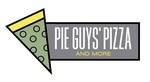 Pie Guys Pizza and More