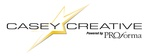 Casey Creative Powered by Proforma