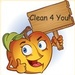 Peachy Clean Crew
