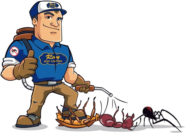 Ray's Pest Control Co., Inc