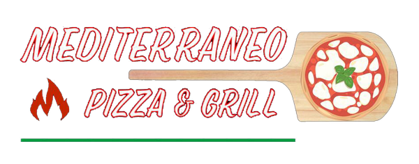 Mediterraneo Pizza and Grill