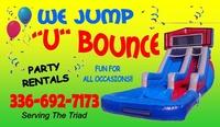 We Jump ''U'' Bounce