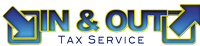 In & Out Tax Service - Winston-Salem