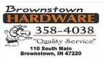 Brownstown Hardware