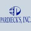 Pardieck's, Inc.