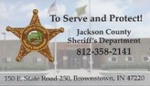 Jackson County Sheriff Department
