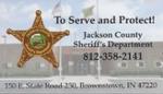 Jackson County Sheriff Department