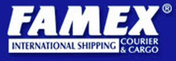 Famex International Shipping