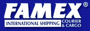 Famex International Shipping