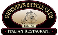Giovanni's Bicycle Club