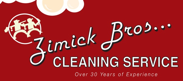 Zimick Brothers Cleaning Service