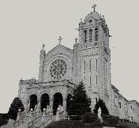 Saint Cecilia Roman Catholic Church