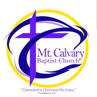 Mt. Calvary Baptist Church