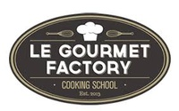 Le Gourmet Factory/LGF Cooking School