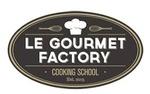 Le Gourmet Factory/LGF Cooking School