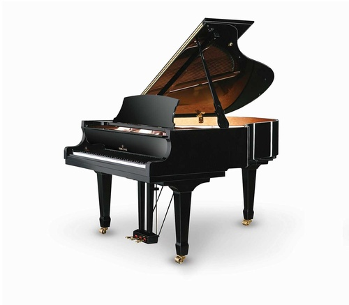 View our selection of New Grand Pianos