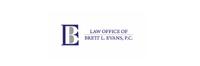 Law Office of Brett L. Evans, P.C.