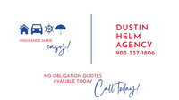 Dustin Helm Agency - Farmers Insurance