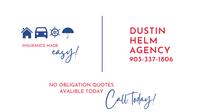 Dustin Helm Agency - Farmers Insurance