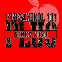 Preschool 101 Plus