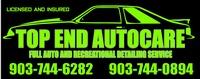 Top End Autocare