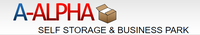 A-Alpha Self Storage