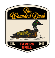 The Wounded Duck
