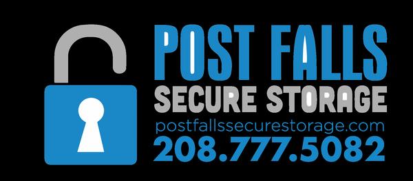 Post Falls Secure Storage, LLC